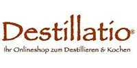 Logo Destillatio